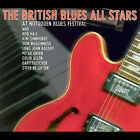 British Blues All Stars: Live at the Notodden Blues Festival [Digipak] by Various Artists (CD, Aug-2007, Blue Label)