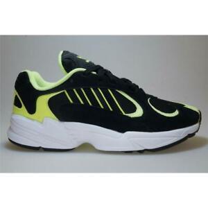 Adidas Yung 1 NegroVerde EE5317 Sneaker Originals Hombre