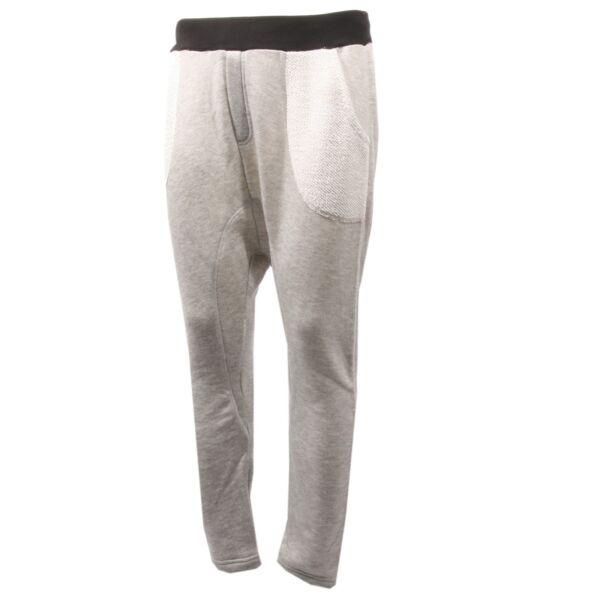 2019 Moda B0752 Pantalone Tuta Uomo New Records Trousers Men