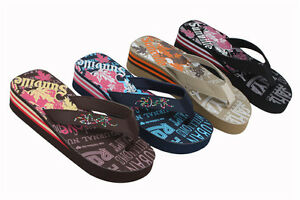 Brand-New-Starbay-Women-039-s-Patterned-Design-Wedge-Sandals