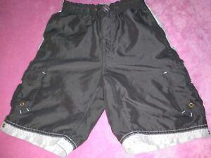 6 Arizona Boy's bagno taglia uomo grande Size da Pantaloncini cargo da 1xaqnSA
