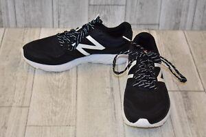 NEW BALANCE FRESH Foam Gobi Trail Running Shoes, Men's Size 9.5 2E, Black