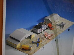 AERODROMO-1-160-FIGURA-PAPEL-SCHREIBER-BOGEN