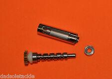 Abu Garcia Ambassadeur 4500 4600 4501 4601 C5 Dual Bearing Worm Gear kit K81