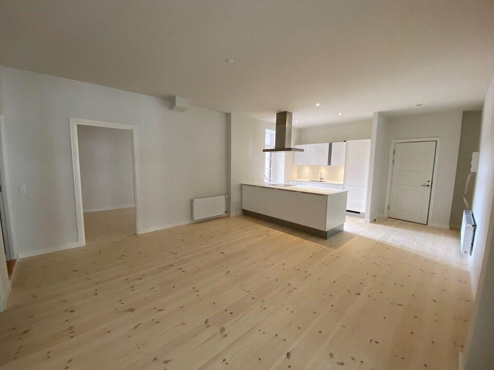 5000 vær. 2 lejlighed, m2 72, Vestergade