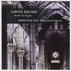 Works for Organ (moe Julsrud) 7318590014943 by Nielsen CD