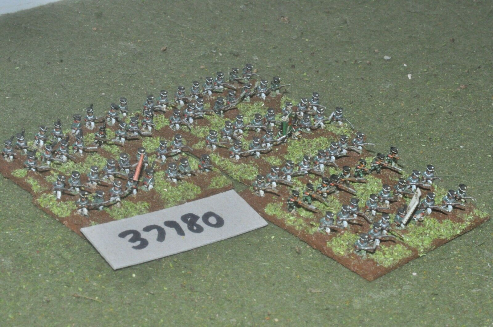 6mm napoleónicas ruso-Line (Adler) 96 figuras-INF (37980)