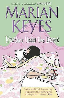 Further Under the Duvet, Keyes, Marian, Good Book