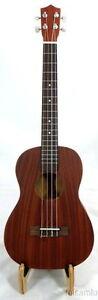 Laminated Mahogany Baritone ukulele,rosewood fretboard,BL01 Series