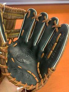 Dettagli su MIZUNO CLASSIC PRO SOFT GCP41S2 MANO DESTRA LANCIATORE Softball Guanti 11.25