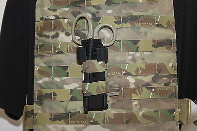 AAT Multicam Tourniquet Shear Pouch Elastic CAT SOF Fast Access Spec USA Made