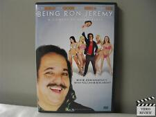 Being Ron Jeremy (DVD, 2004)