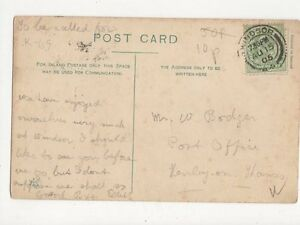 Mr-W-Bodger-Post-Office-Henley-On-Thames-1905-172a