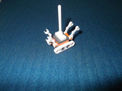 LEGO TREADWELL DROID STAR WARS MINIFIGURE SW0146