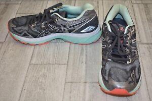 Shoes Nimbus Gel 5d 19 Women's Carbonmint 9 Asics Size Running Hg6fnHq