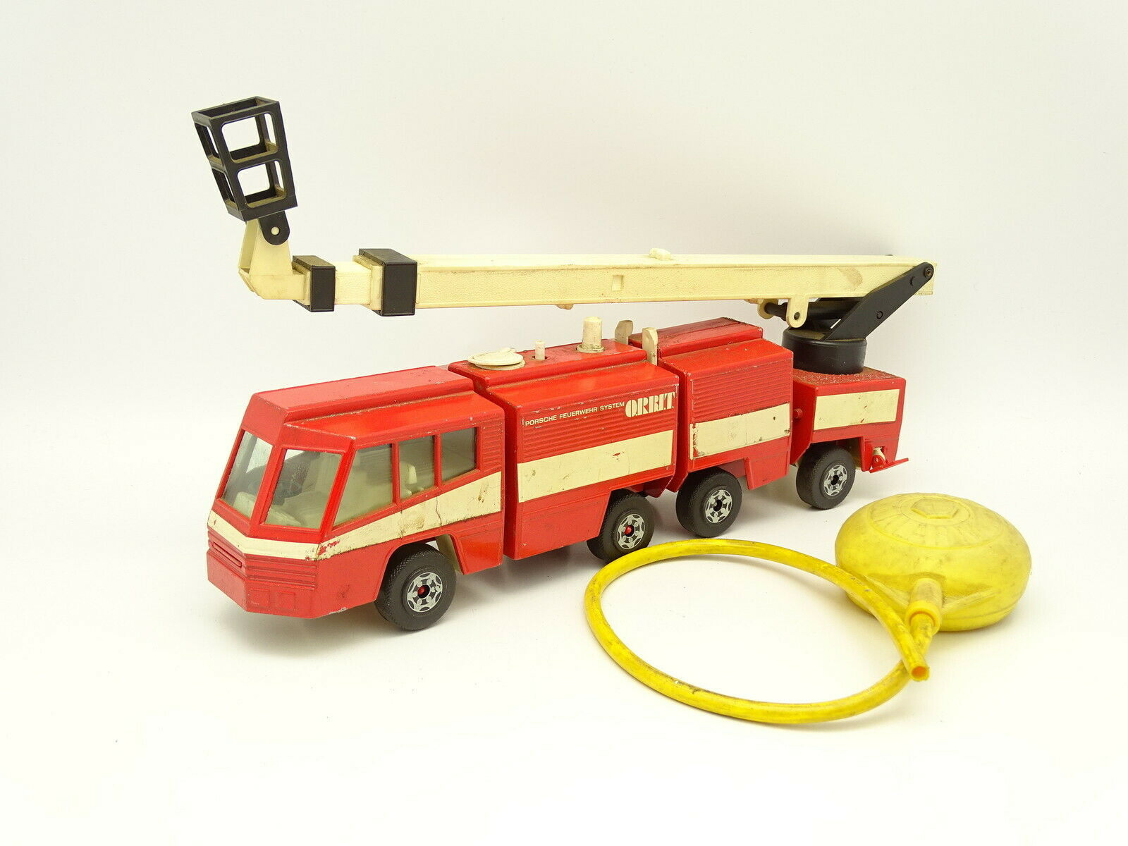 Gama 1 40 - Vision 2000 Porsche Feuerwehr Orbit Feuerwehr