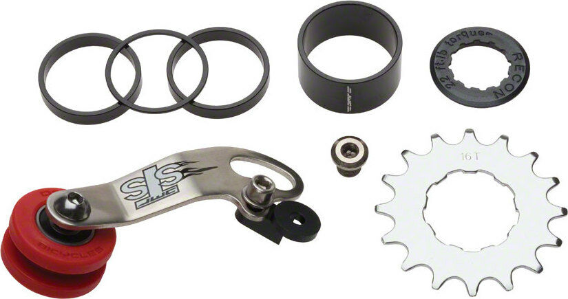 DMR STS Chain Tensioner Kit