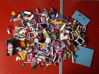 La Gara Di Equitazione Di Stephanie NUOVO LEGO Friends 41367