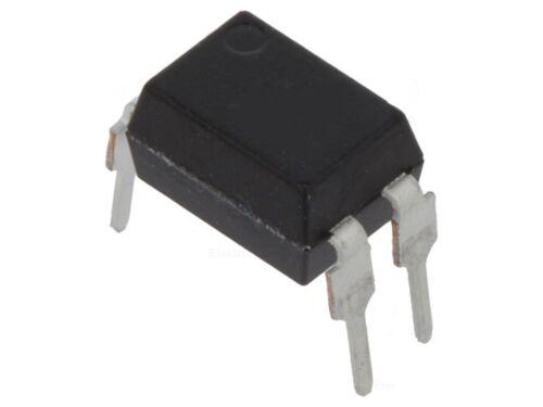 PC817X2CSZ9F Optocoupleur SHARP