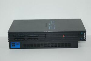 Authentic Sony Playstation 2 PS2 Fat Phat Replacement Console ONLY SCPH-39001