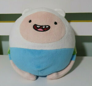 ADVENTURE-TIME-FINN-CHARACTER-PLUSH-TOY-CARTOON-NETWORK-SOFT-TOY