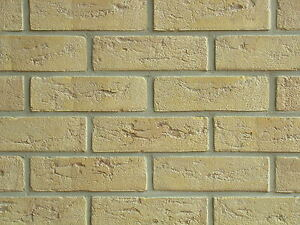 Heimwerker Handform-verblender Wdf Bh762 Naturell Klinker-ziegel Vormauersteine Fassade