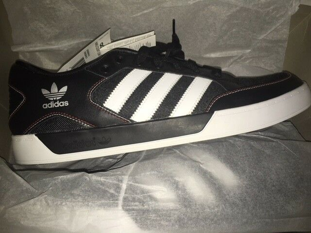 Adidas Originals Phantom Hard Court low nuevo gr:46 2/3 negro Phantom Originals g49586 samba ZX 9c4918