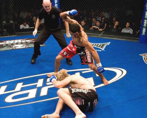 UFC Champion MMA JOSE ALDO Mixed Martial Arts 8x10 Photo Print Fighter Picture
