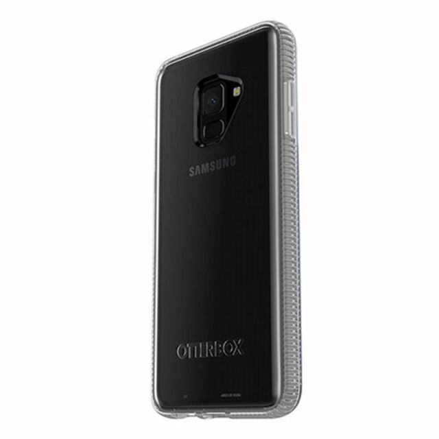 wholesale dealer ba80c 885ad OTTERBOX Prefix Case Cover for Samsung Galaxy A8 Clear