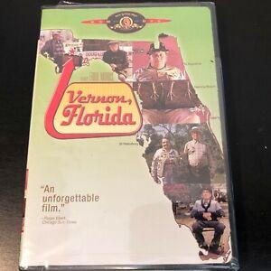 Vernon-Florida-DVD-Errol-Morris-DOCUMENTARY-BRAND-NEW-SEALED