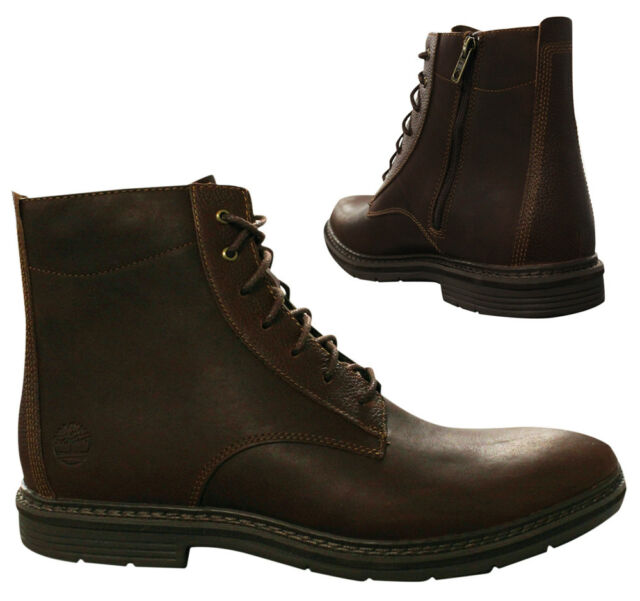 Timberland Naples Trail 6 Inch Boot Potting Soil | Footshop