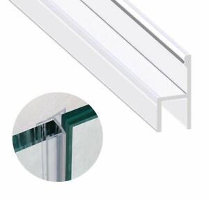 Glass Door Seal Strip Silicone 120 Quot Frameless Shower Door