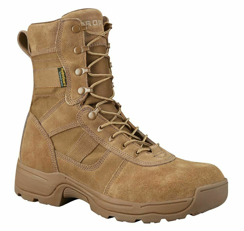 Us Army propper 100 8  waterproof bota ocp ar670-1 Scorpion botas coyote