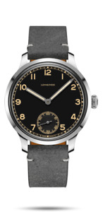 THE LONGINES HERITAGE MILITARY 1938 43MM L28264532