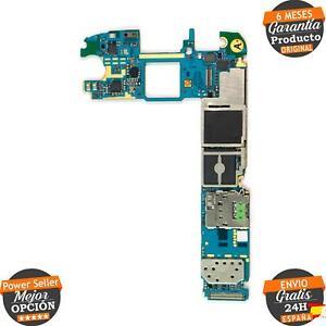 Placa-Base-Samsung-Galaxy-S6-SM-G920F-32GB-Libre-Single-SIM-Original-Usado