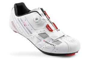 LOUIS-GARNEAU-LS-100-ROAD-BIKE-CYCLING-SHOES