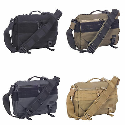 5 11 Rush Delivery Mike Tactical Messenger Bag Small Style 56176 Ebay