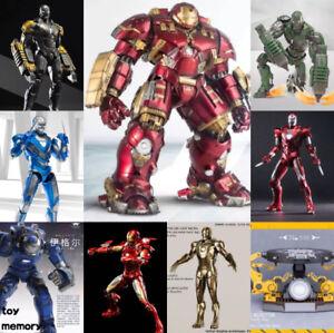 Comicave-1-12-Iron-Man-figure-MK25-MK26-MK30-MK33-MK44-MK21-MK7-FIGURE-2GOODCO