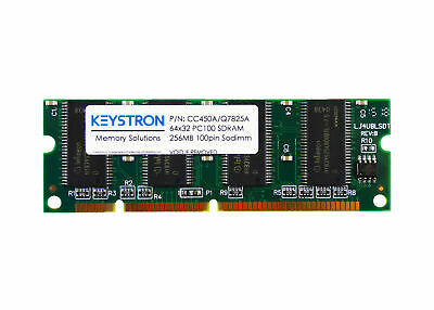 Q7825A CC450A 256MB 100pin SDRAM for HP LaserJet 2700 by Link-Memory