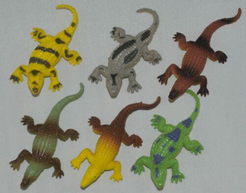 Plastic Crocodile allegator High colour detail FREE POST UK SELLER