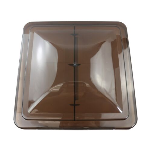 2 SMKED Vent Lid Cover Ventline Elixir RV Trailer Replacement Roof Part Kit NEW