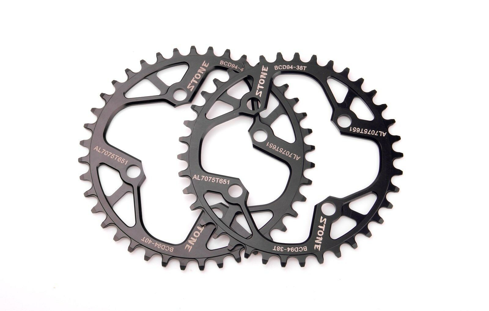 BCD94 Bicycle Chainring Narrow Wide  NW teeth Circle for Sram X1 NX GX94 FSA  brands online cheap sale