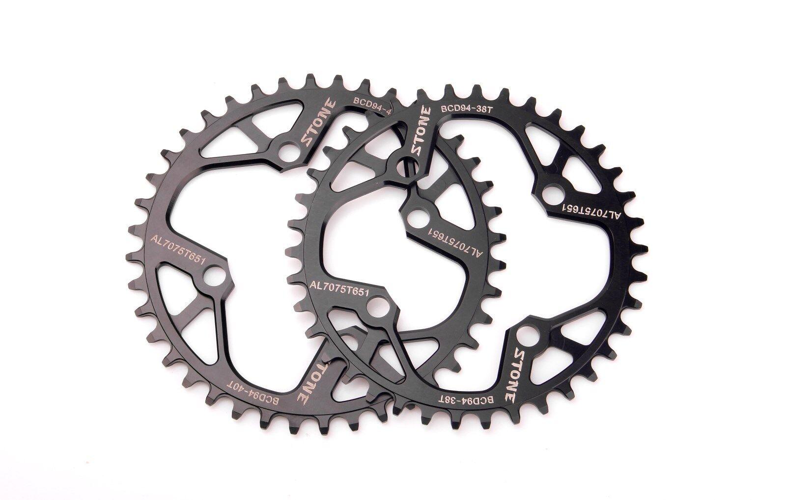 BCD94 Bicycle Chainring Narrow Wide NW teeth Circle for Sram  X1 NX GX94 FSA  healthy