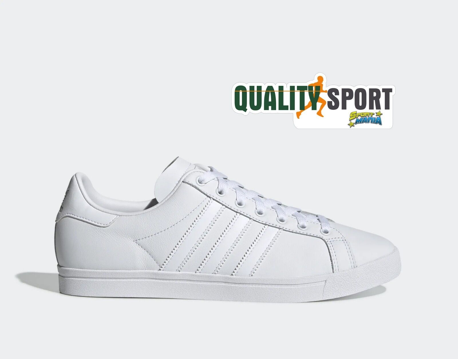 Adidas Coast Star Bianco shoes shoes men Sportive Sneakers EE8903 2019