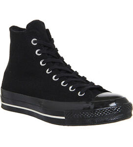 ca63e27e9dd4 Converse Chuck Taylor All Star 70 Corduroy High Top Trainers 153985C ...