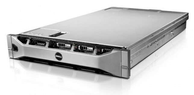 Dell Poweredge R710 Server with 2 x Hex Core & 192gb Ram