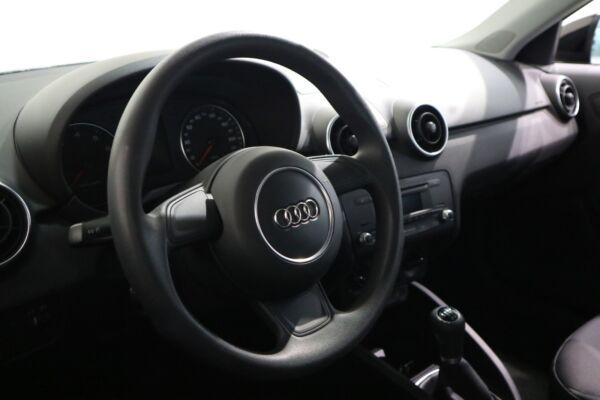 Audi A1 1,2 TFSi 86 Ambition SB - billede 3