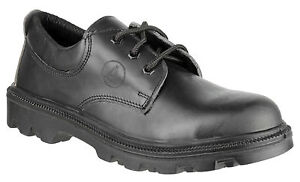 Shoes Safety Toe Fs133 12 Industrial Mens Amblers Uk6 Steel Cap Boots Work awHA5xq