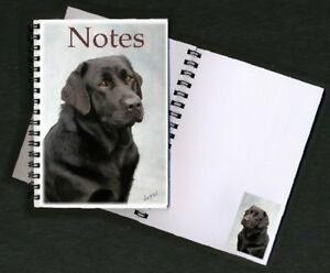 Labrador-Retriever-Black-Notebook-Notepad-2-Starprint