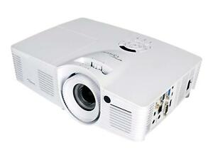 Optoma-X416-XGA-4300-Lumens-Business-Projector-with-Build-in-Speaker